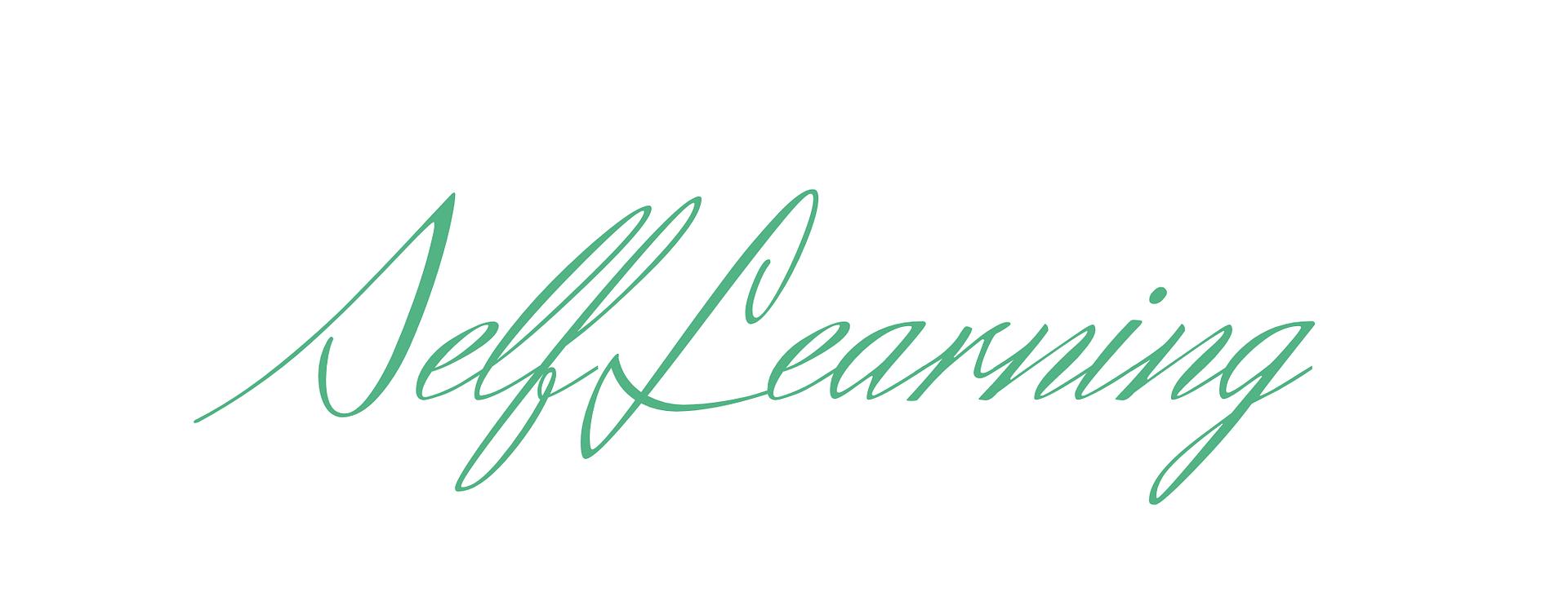 SelfLearning
